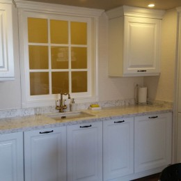 Kitchen Counters